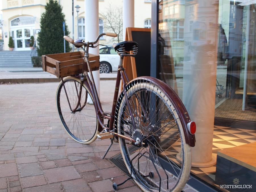 Winterwochenende Usedom