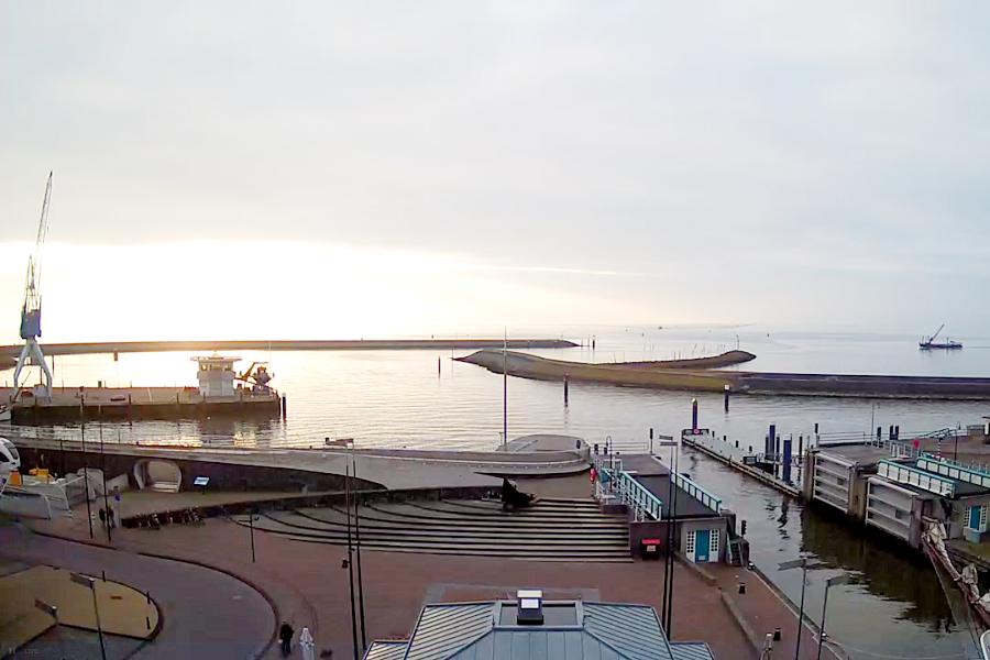 Die 10 besten Webcams an Nord- und Ostsee