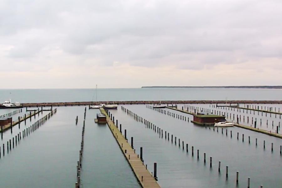 Die 10 besten Webcams für Nord- und Ostsee