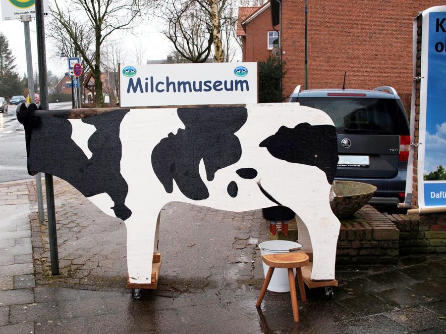 Milchmuseum Ihlienworth