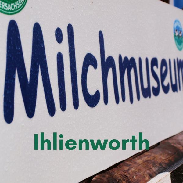 Milchmuseum Ihlienworth Küstenglück