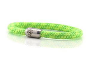 Anker Armband Green