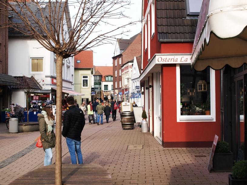 Shoppen-Cuxhaven