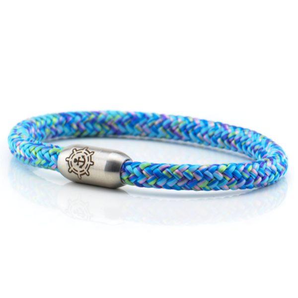 Segeltau Armband Damen Meerjungfrau Küstenglück frei
