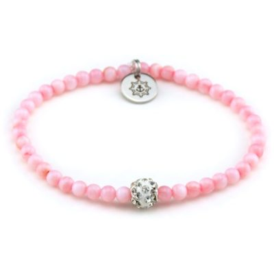 Perlen Armband Damen Meerblick Küstenglück frei