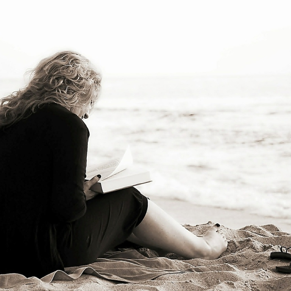 Novemberglück am Meer Küstenglück Lesen