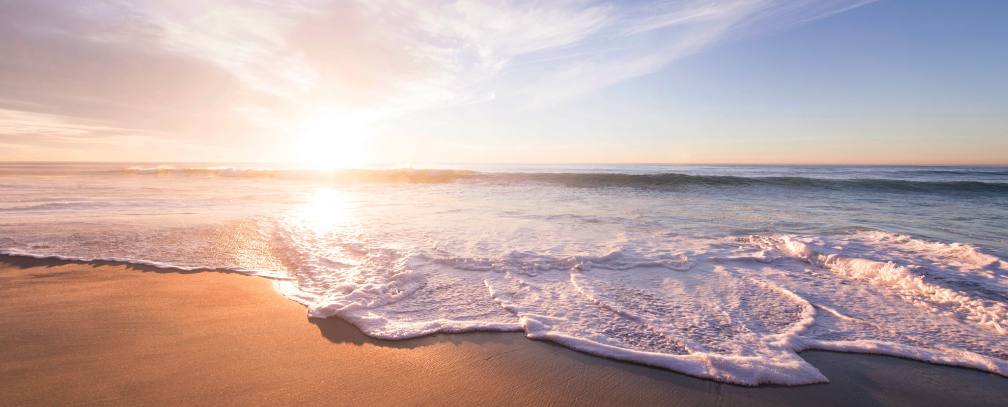 Willkommen am Meer Küstenglück