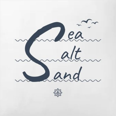 Meerkissen SeaSaltSand Küstenglück