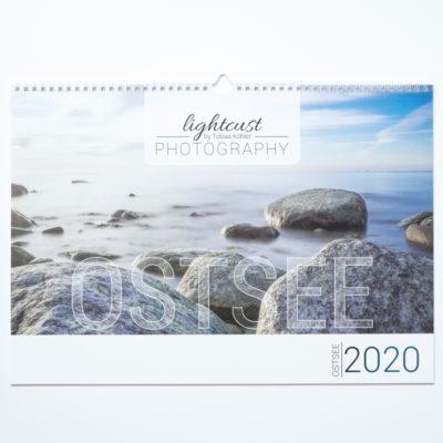 Kalender Ostsee 2020 Küstenglück
