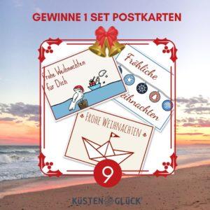 Maritime Weihnachten