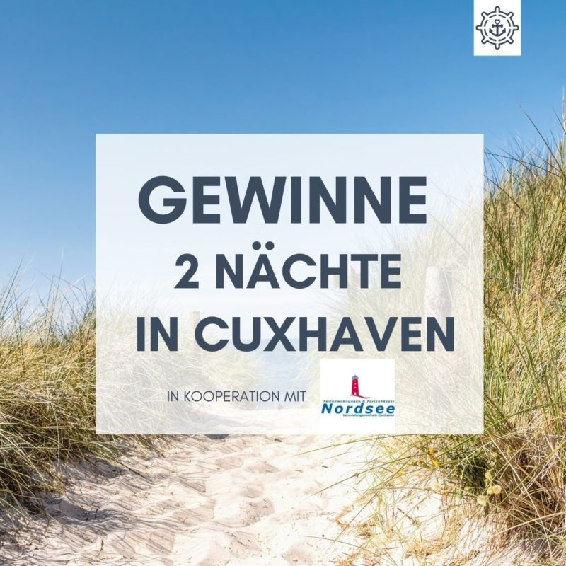 Gewinnspiel Nordsee Cuxhaven
