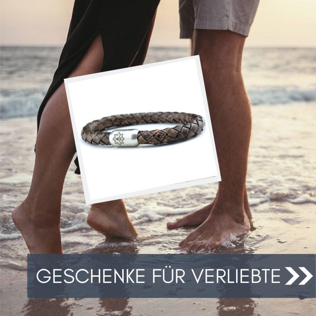 Geschenke Paare Meer Küstenglück